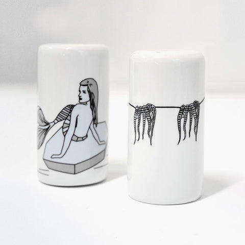 Days Salt & Pepper Set