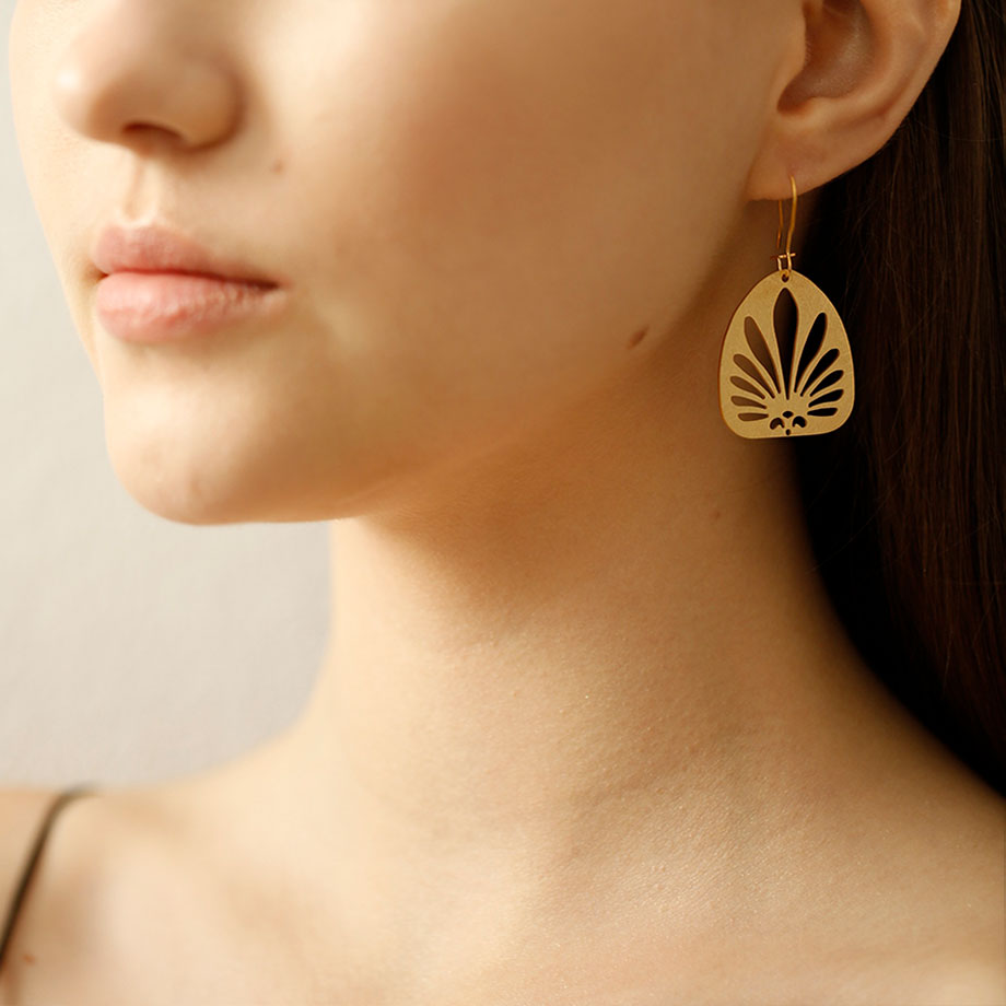Acroteria Earrings