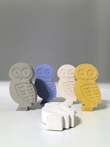 Athena's Owl Press Papier