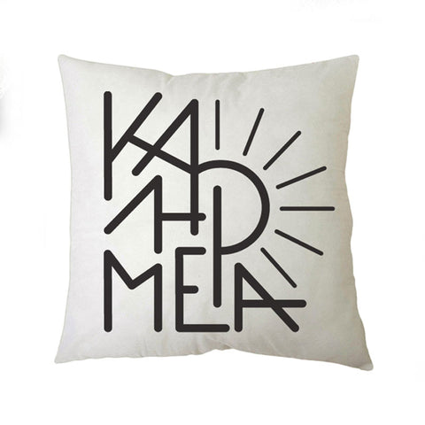 Kalimera Small Cushion