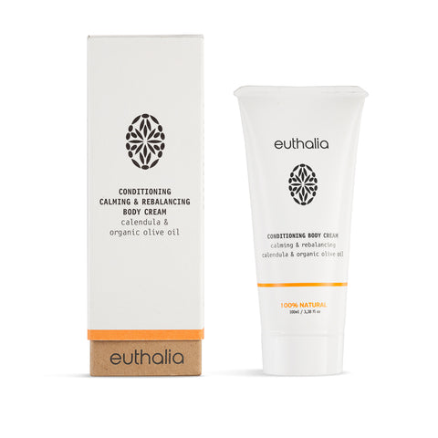 Conditioning Body Cream