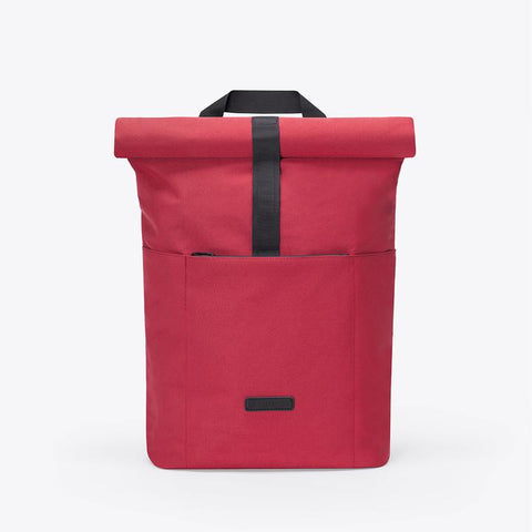 Hajo Mini Backpack  (Stealth series) - Red
