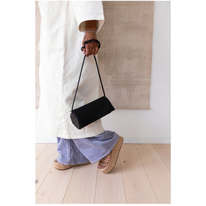 Jugoya Full Moon Bag