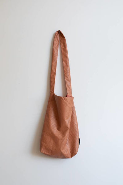 Feelgood Cross body bag - Special edition Orange clay