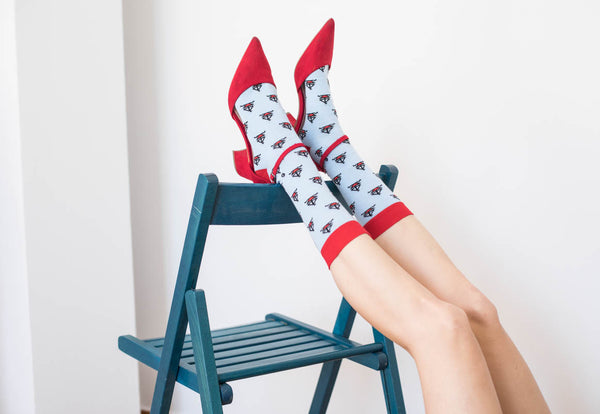 Sailor stories Socks