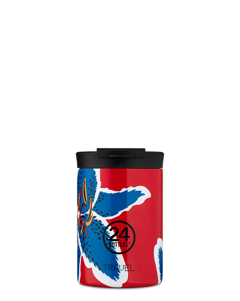Martinique Travel Mug (Thermo-insulated)