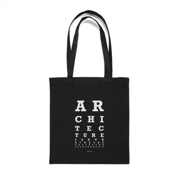 Architecture Scale- Tote bag