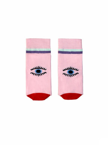Eyes on me Socks