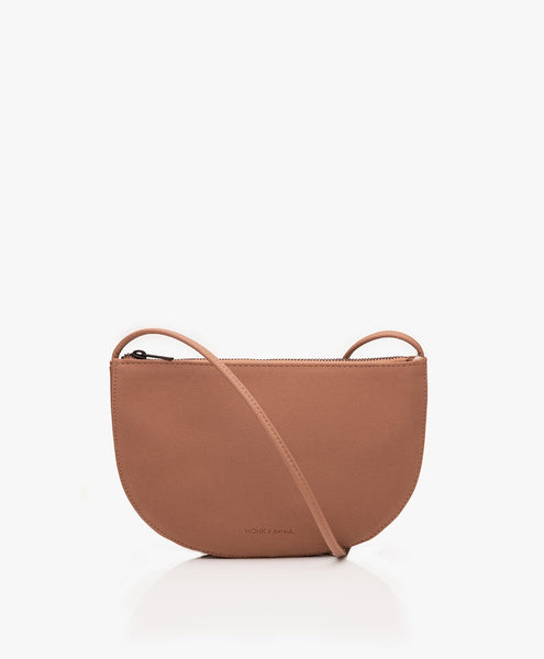 Farou Half Moon Bag