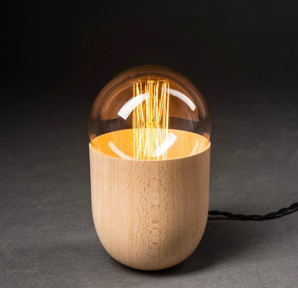 COCO Table Lamp (colors)