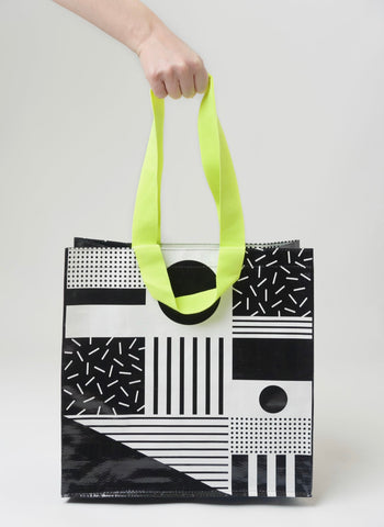Tote bag Small - The Mono