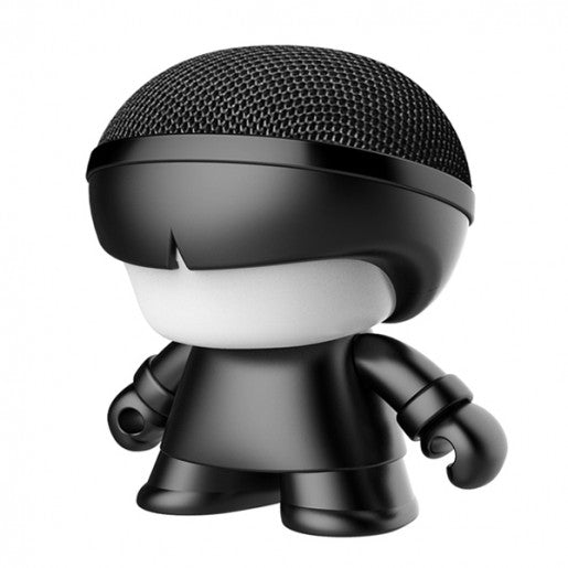 Xoopar Boy Mini Bluetooth Speaker