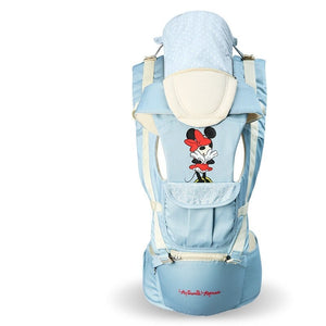 Full Magic Mouse Baby Carrier