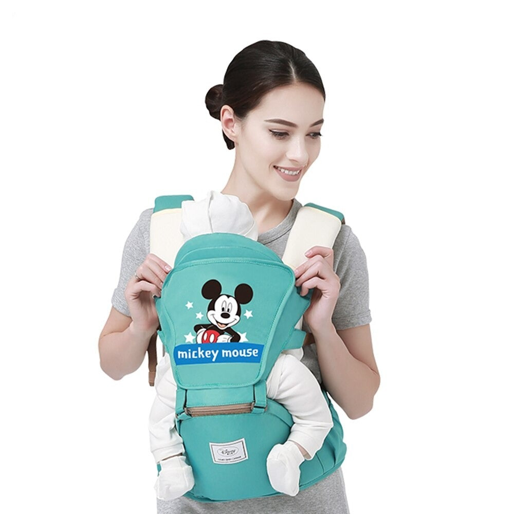 Pop of Magic Baby Travel Carrier