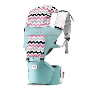 Magical Patterned Baby Carrier