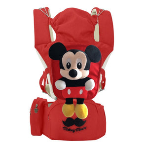 Sweet Cartoon Mouse Baby Carrier