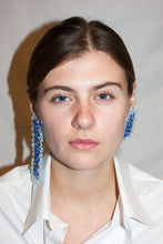 Load image into Gallery viewer, Bedroom Earrings / Blue