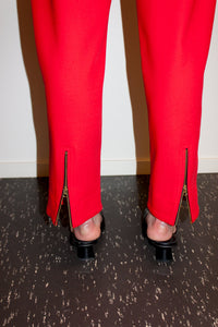 Tailored Fold Trousers