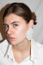 Load image into Gallery viewer, Melted Pearlies Earrings / Size 1
