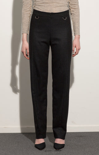 D-RING TROUSERS