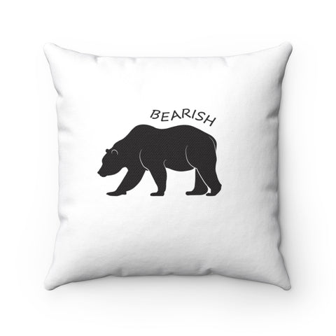 Bearish Pillow