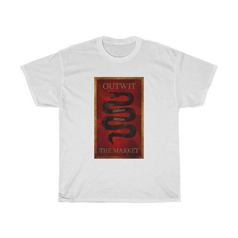 Outwit the Market T Shirt