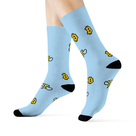 Electryfying Bitcoin Lightning Socks