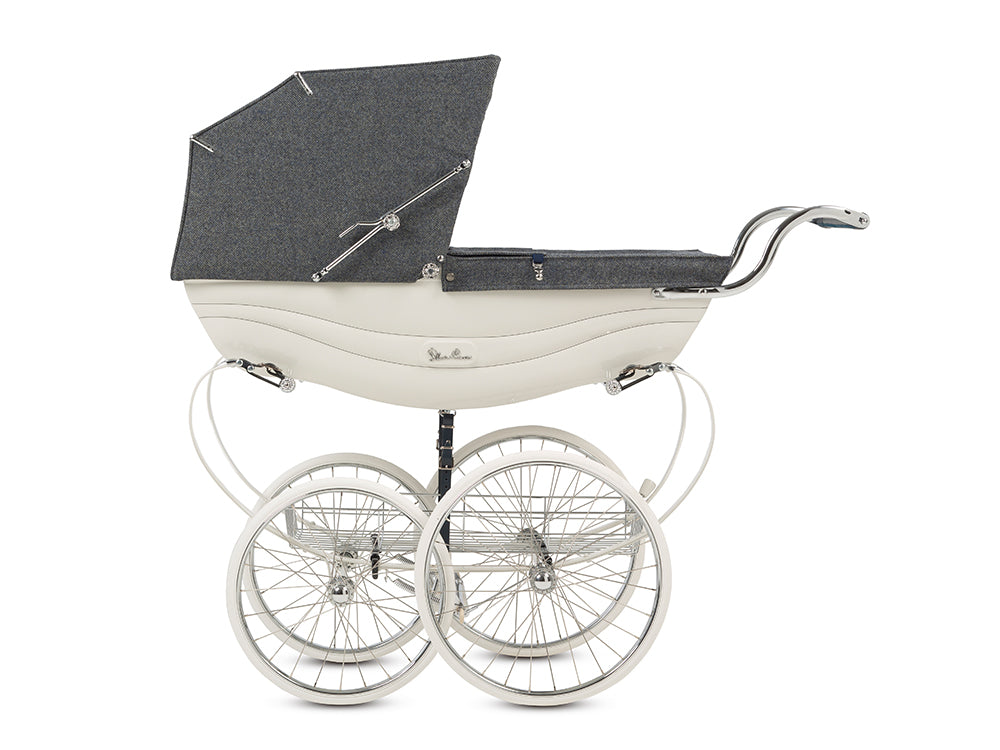 special balmoral pram on 140th anniversary