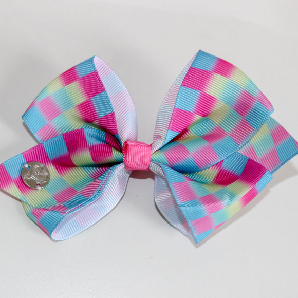 Checked - Small Icon Bow