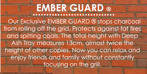 Ember Guard design Registered by Black Knight