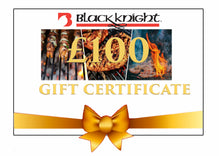 Load image into Gallery viewer, Black Knight Gift Voucher