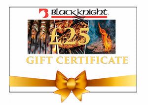 Black Knight Gift Voucher