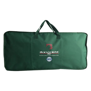 Heavy duty Black Knight brick bbq kit Storage Bag (Green)
