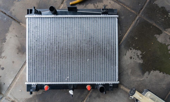 Understanding How Transmission Coolers Work