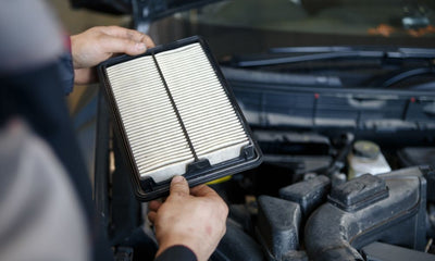 How Often You Should Change Your Fuel Filter