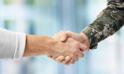 Honorable Ways to Support the Veteran Community