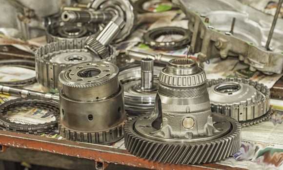 How To Choose a Transmission Rebuild Kit