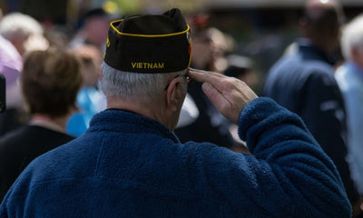Ways To Honor Veterans This Veterans Day