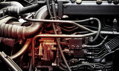 Horsepower vs. Torque: What's the Difference?
