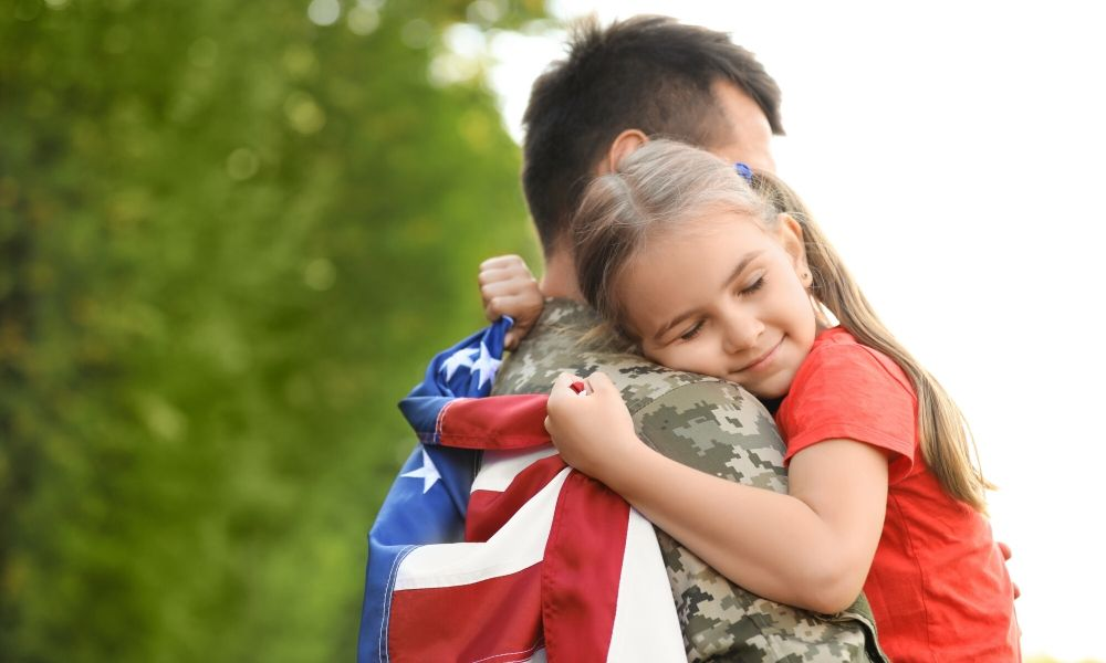 Military Family Support Organizations