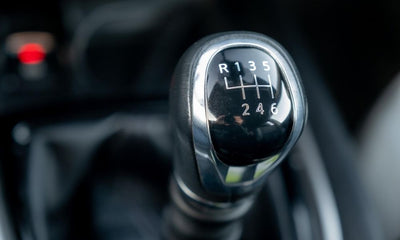 Popular Performance Upgrades for Manual Transmissions