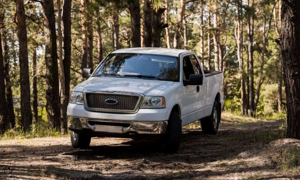 Tips for Buying a Used Pickup Truck