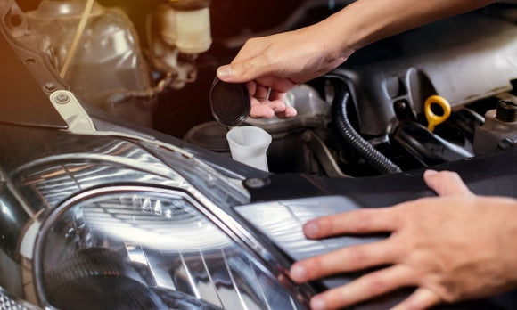 The Importance of Checking Your Transmission Fluid