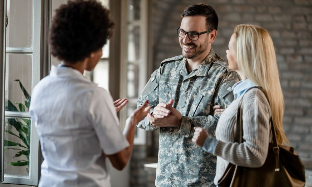 Tips for Transitioning From the Military to Civilian Life