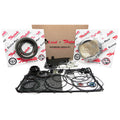 SuperStock 6R140 w/ Torque Converter (Rebuild Kit - 550HP)