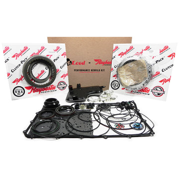Street 6R140 (Rebuild Kit - 700HP)