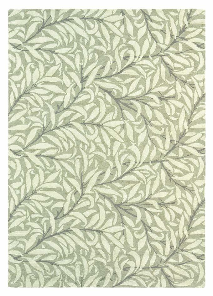 Morris & Co Willow Bough Ivory 28309