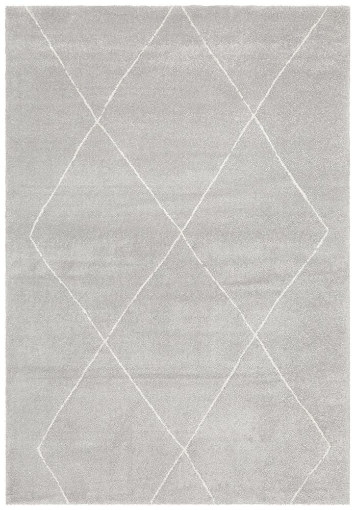 Broadway-Rug Culture Broadway 931 Silver