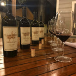 4 Pack of Tumbleweed Cabernet Sauvignon - 2008, 2009, 2012, 2014 - Vino-Flash.com