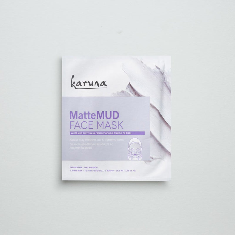 MATTEMUD FACE MASK